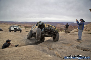 Moab Triple Threat Run 114