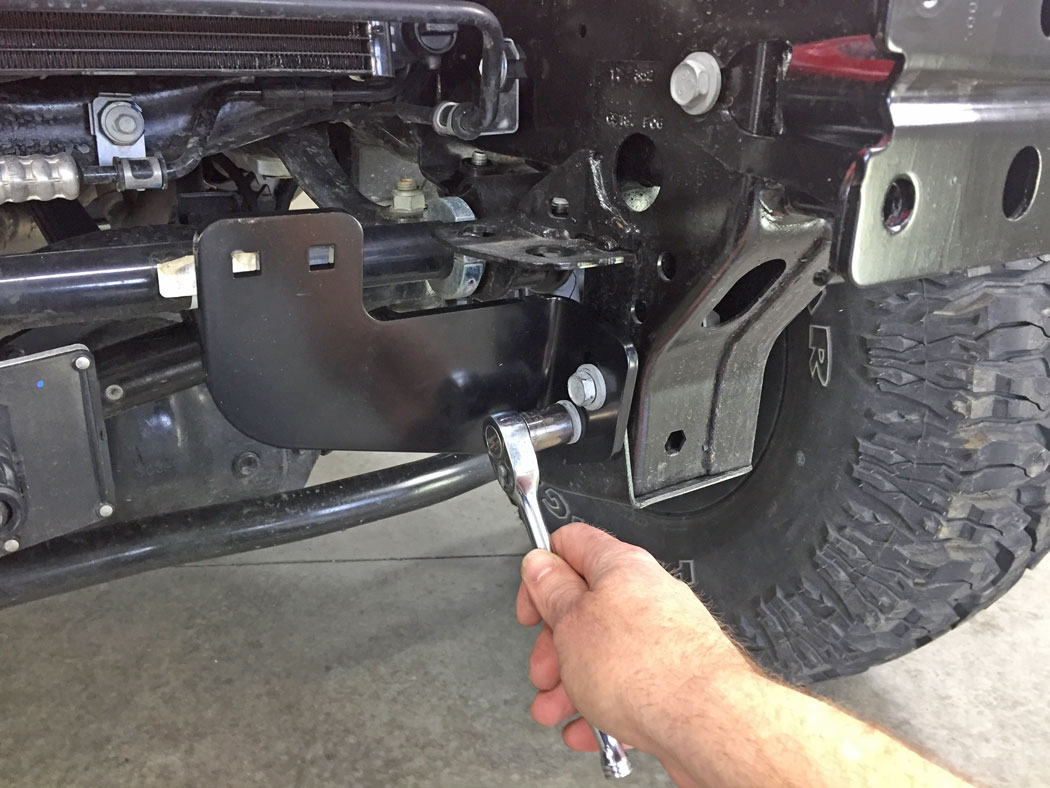 Winch Your Jl Jlu Rubicon Northridge Nation News How To Wire A Jeep Warn Plate Brackets