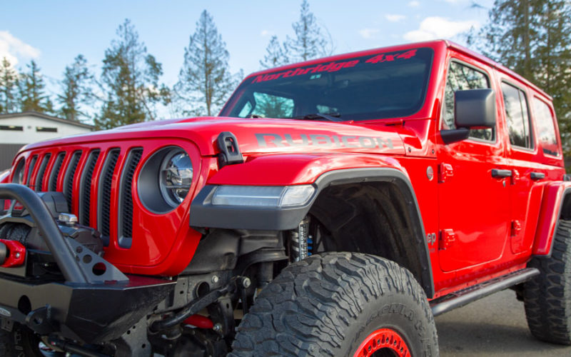 The Best Place To Get Jeep Parts Northridgenation News